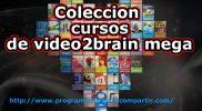 descargar cursos de video2brain mega